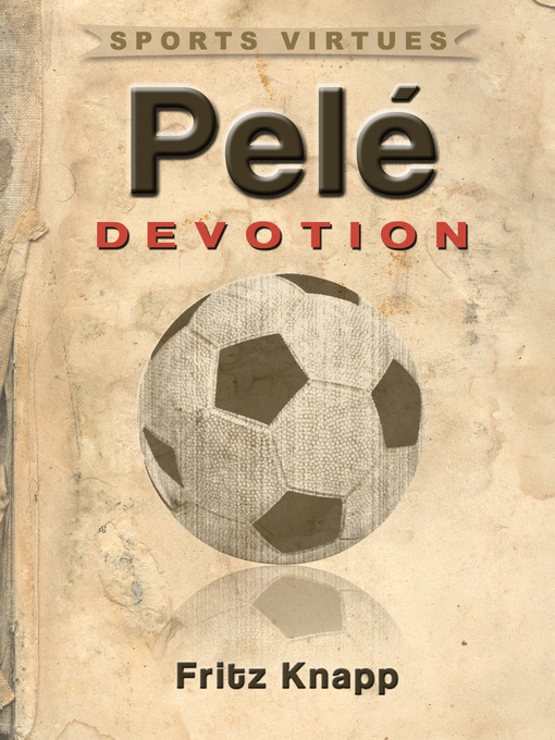 Cover of Pelé
