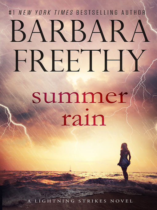 Title details for Summer Rain by Barbara Freethy - Wait list