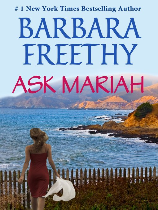 Title details for Ask Mariah by Barbara Freethy - Available