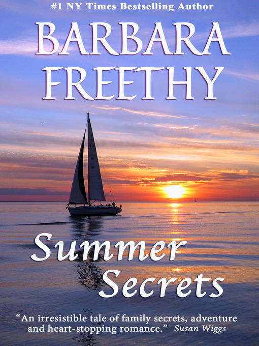 Title details for Summer Secrets by Barbara Freethy - Available