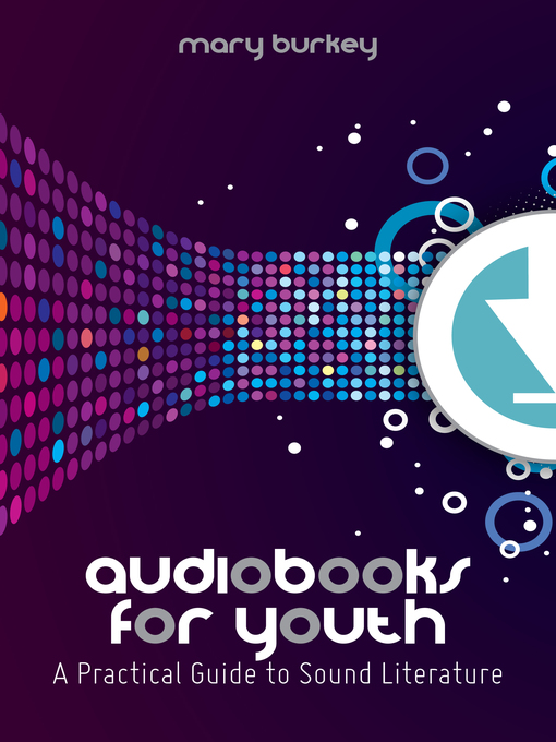 Cover image for Audiobooks for Youth