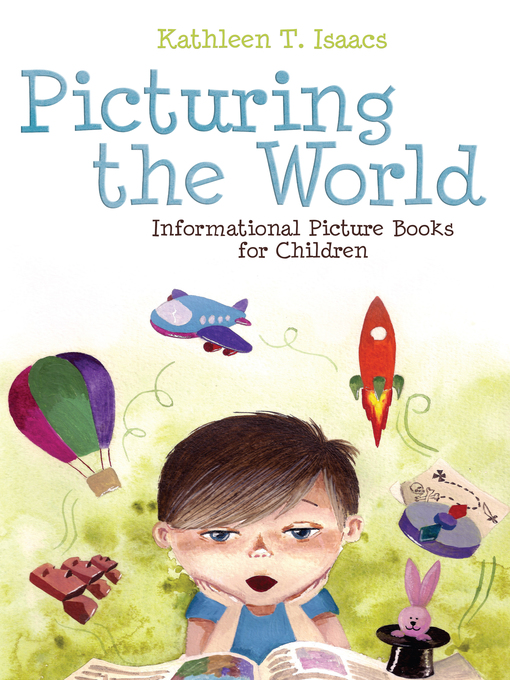 Title details for Picturing the World by Kathleen T. Isaacs - Available