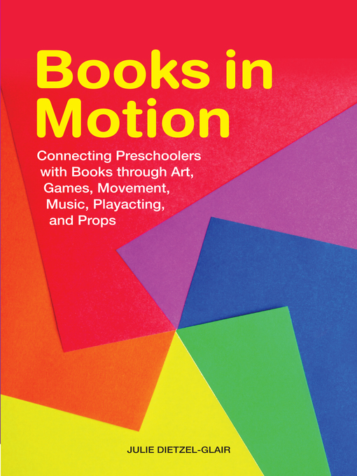 Title details for Books in Motion by Betsy Diamant-Cohen - Available