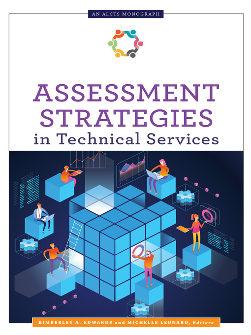 Cover image for Assessment Strategies in Technical Services