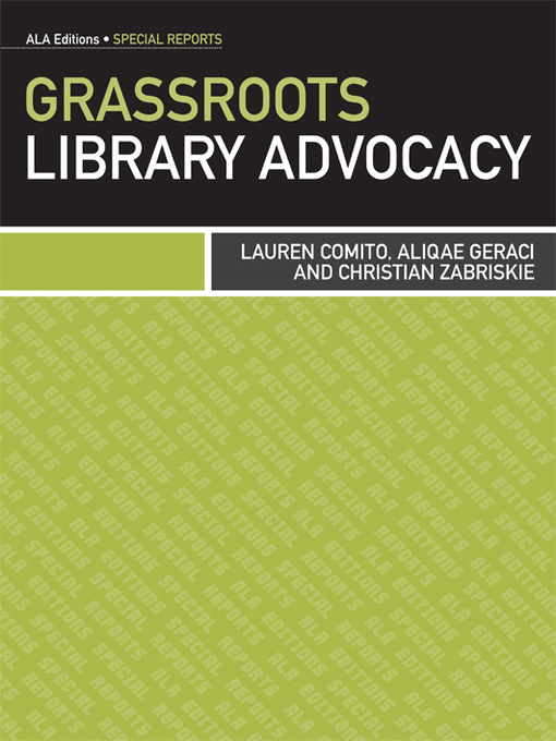 the ethics of advocacy in libraries Visit the aaa ethics blog to access the current aaa statement on ethics (2012) as well as other content related to ethical issues in anthropology in dealing with ethical dilemmas, anthropology students, researchers and practitioners may find the following resources useful.