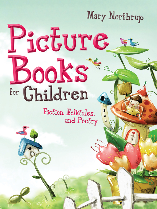 Cover image for Picture Books for Children