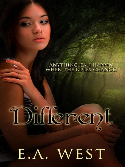 Title details for Different by E. A. West - Wait list