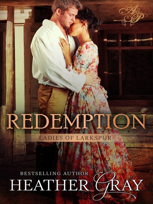 Title details for Redemption by Heather Gray - Available