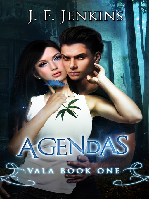 Title details for Vala Agendas by J. F. Jenkins - Available