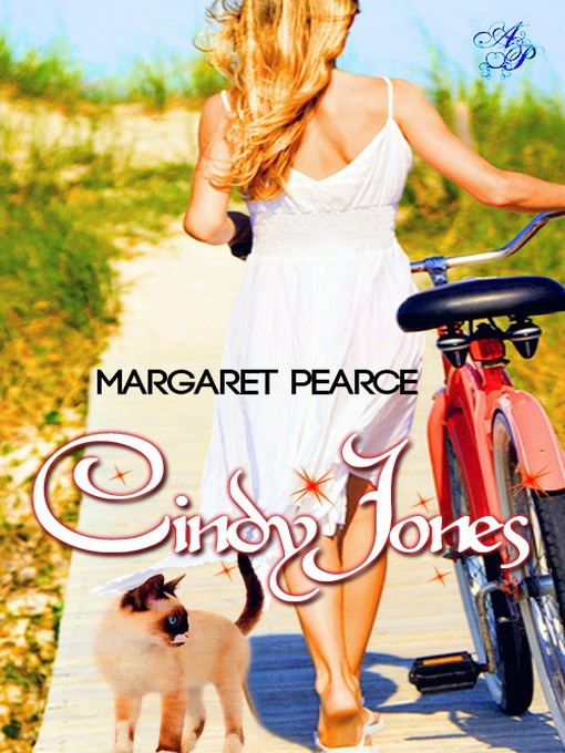 Title details for Cindy Jones by Margaret Pearce - Available
