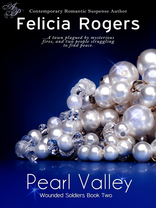 Title details for Pearl Valley by Felicia Rogers - Wait list