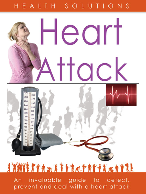 Title details for Heart Attack by Savitri Ramaiah - Available