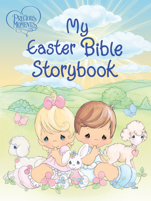 Title details for My Easter Bible Storybook by Thomas Nelson - Available