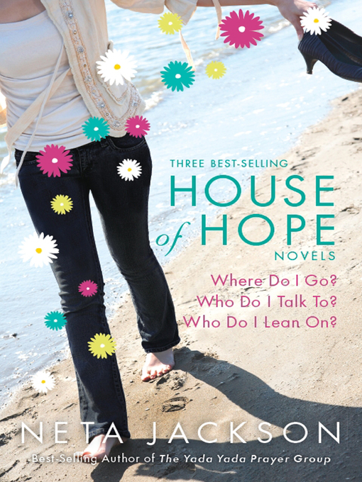 Title details for House of Hope by Neta Jackson - Wait list