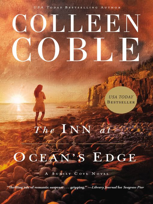 Title details for The Inn at Ocean's Edge by Colleen Coble - Wait list
