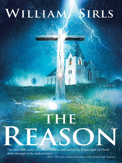 Title details for The Reason by William Sirls - Available