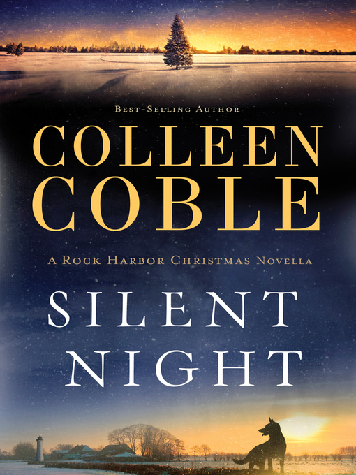 Title details for Silent Night by Colleen Coble - Wait list