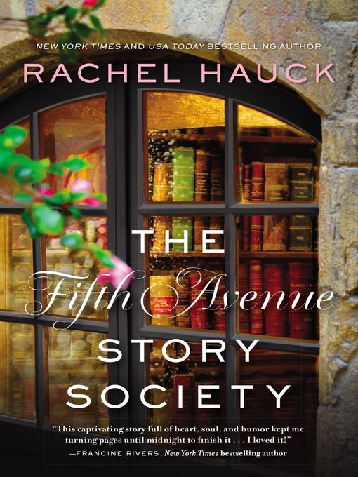Title details for The Fifth Avenue Story Society by Rachel Hauck - Available