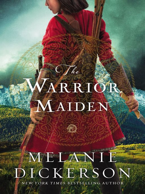 Cover image for book: The Warrior Maiden