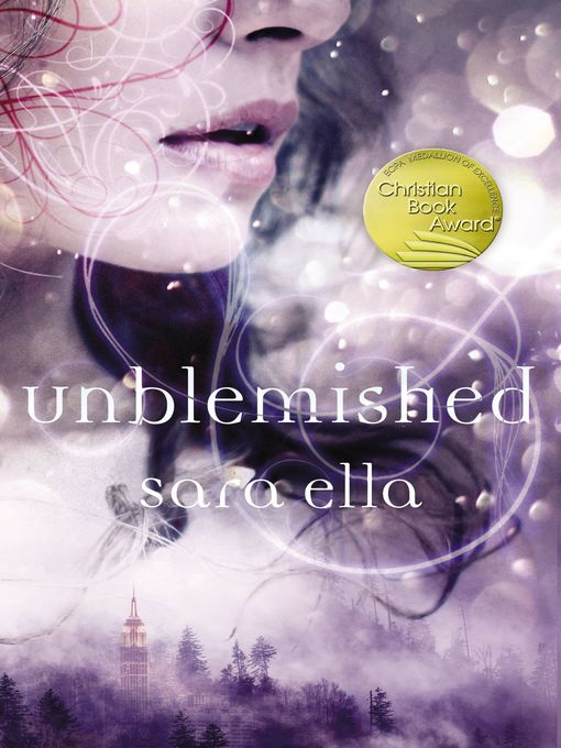 Cover of Unblemished
