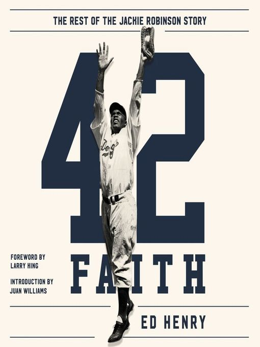 Title details for 42 Faith by Ed Henry - Available
