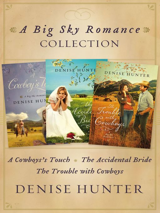 Title details for Big Sky Romance Collection by Denise Hunter - Wait list