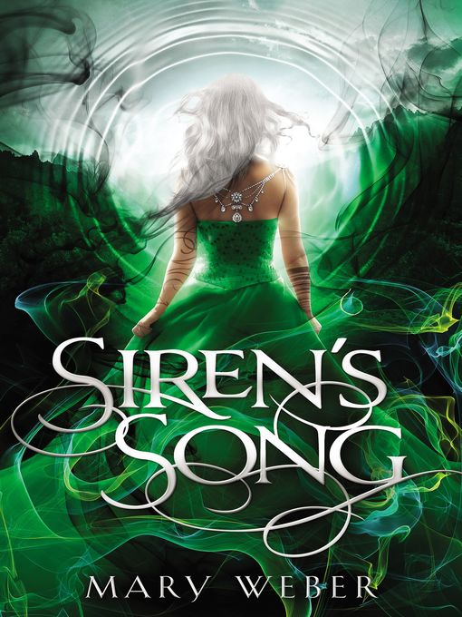 Cover of Siren's Song