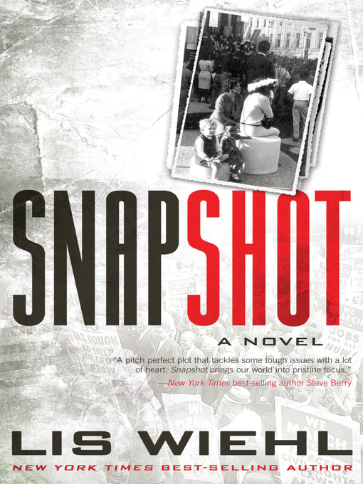 Cover of Snapshot