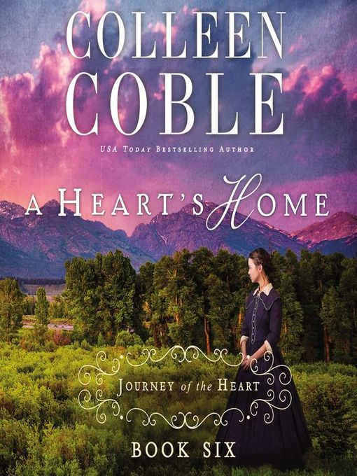 Cover of A Heart's Home