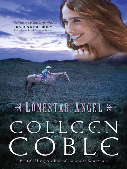 Title details for Lonestar Angel by Colleen Coble - Wait list