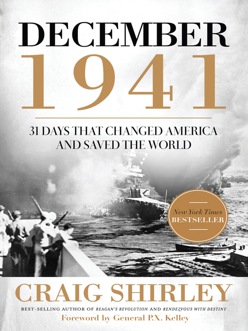 December 1941 Media On Demand Overdrive