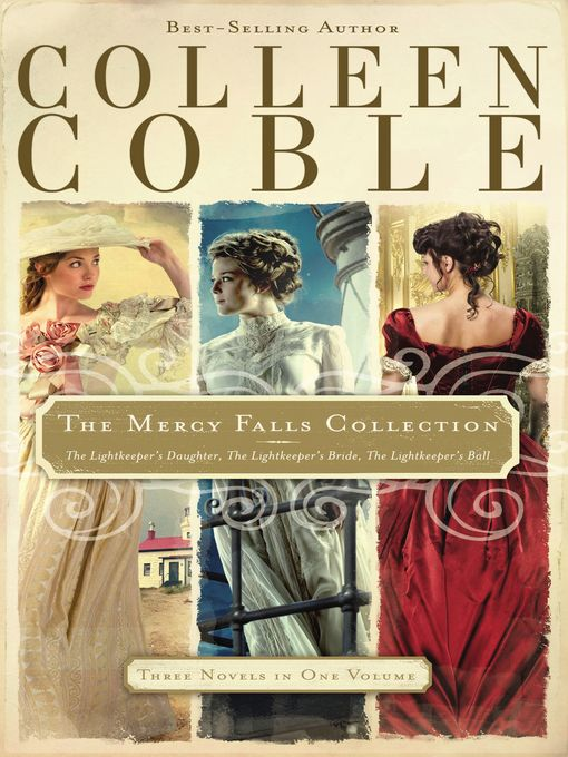 Title details for The Mercy Falls Collection by Colleen Coble - Available