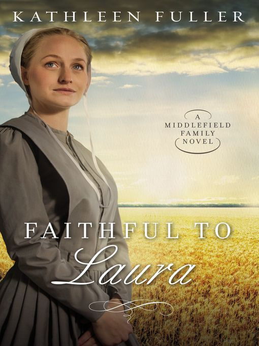Cover of Faithful to Laura