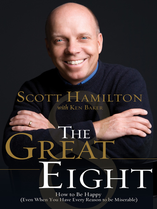 Title details for The Great Eight by Scott Hamilton - Wait list