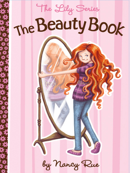 Title details for The Beauty Book by Nancy N. Rue - Available
