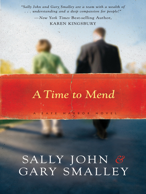 Title details for A Time to Mend by Sally John - Wait list