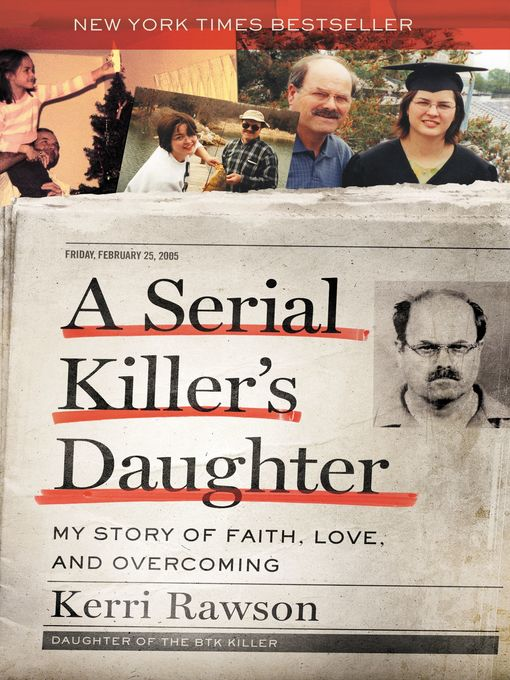 Title details for A Serial Killer's Daughter by Kerri Rawson - Wait list