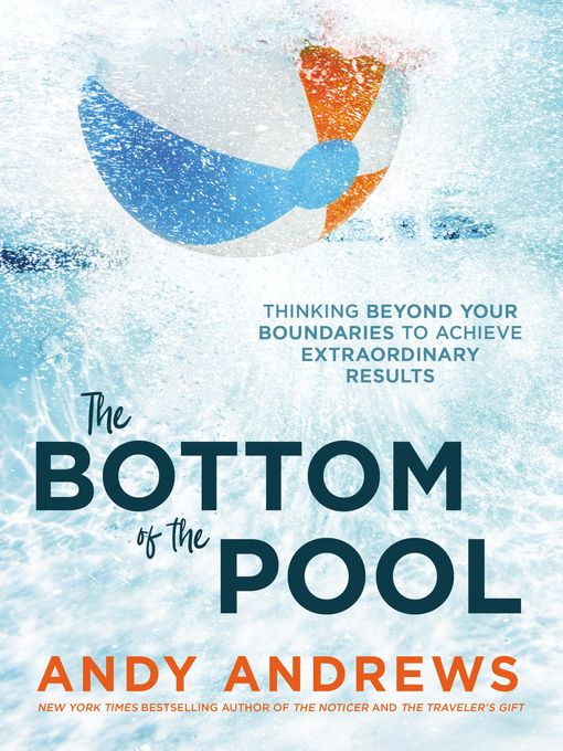 Title details for The Bottom of the Pool by Andy Andrews - Available