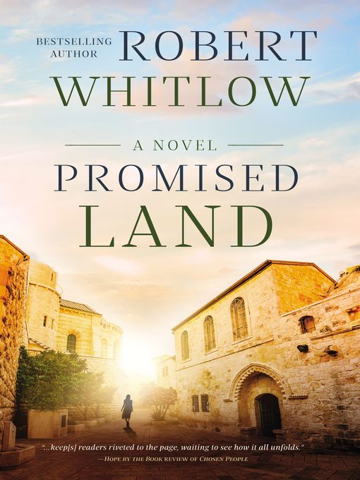 Title details for Promised Land by Robert Whitlow - Available