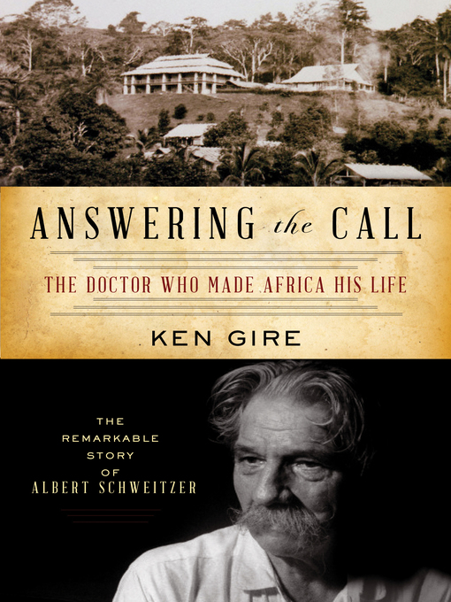Title details for Answering the Call by Ken Gire - Available