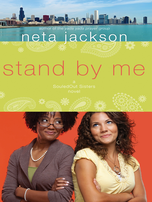 Title details for Stand by Me by Neta Jackson - Available
