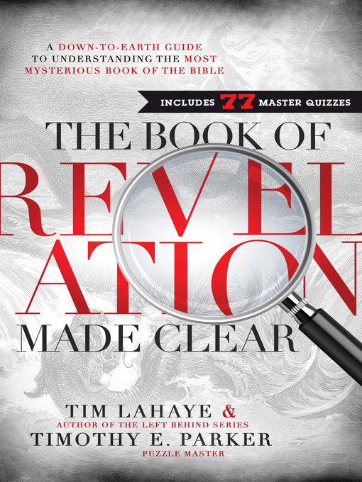 Title details for The Book of Revelation Made Clear by Tim LaHaye - Wait list