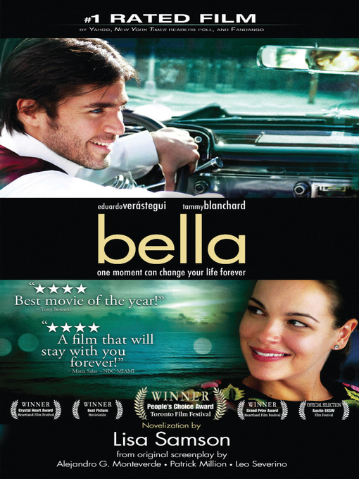 Title details for Bella by Lisa Samson - Available