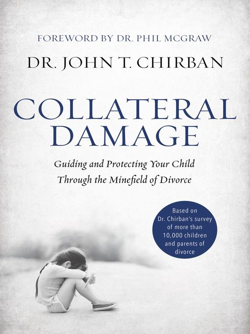 Title details for Collateral Damage by Dr. John Chirban - Wait list