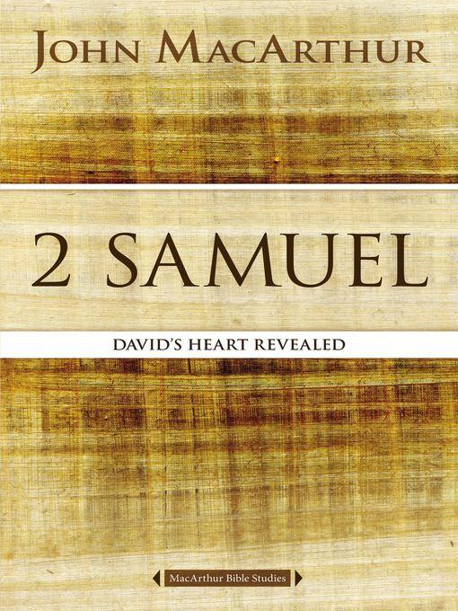 2 samuel 11 13 essay