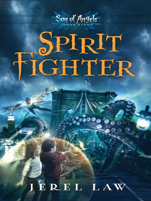 Title details for Spirit Fighter by Jerel Law - Available