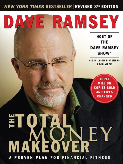 Title details for The Total Money Makeover by Dave Ramsey - Wait list