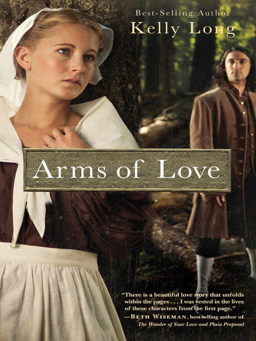 Title details for Arms of Love by Kelly Long - Available