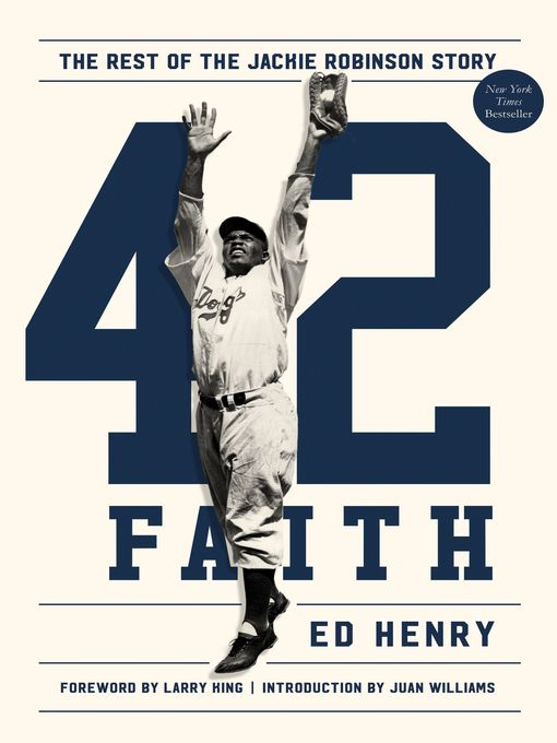 Title details for 42 Faith by Ed Henry - Wait list