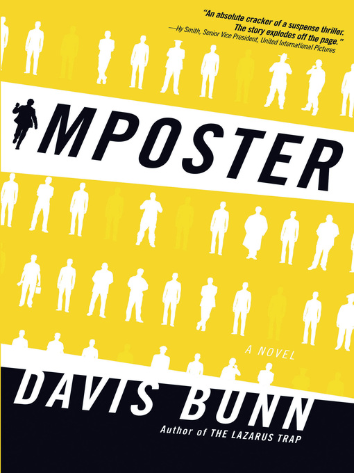 Title details for Imposter by Davis Bunn - Available